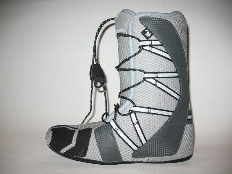 Ботинки  NORTHWAVE Topaz snowboard boots lady  (размер USl8/USм7/EU39(на стопу до 250mm)) - 6