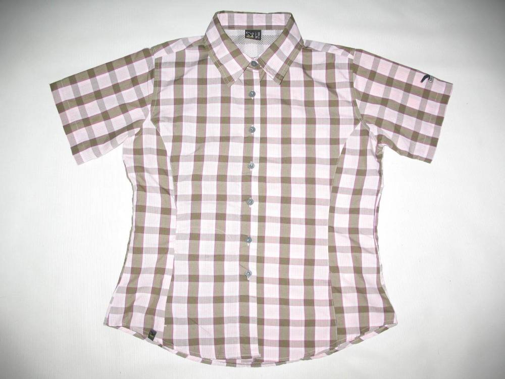 Рубашка SALEWA Hannah Dry shirt lady (размер L) - 1
