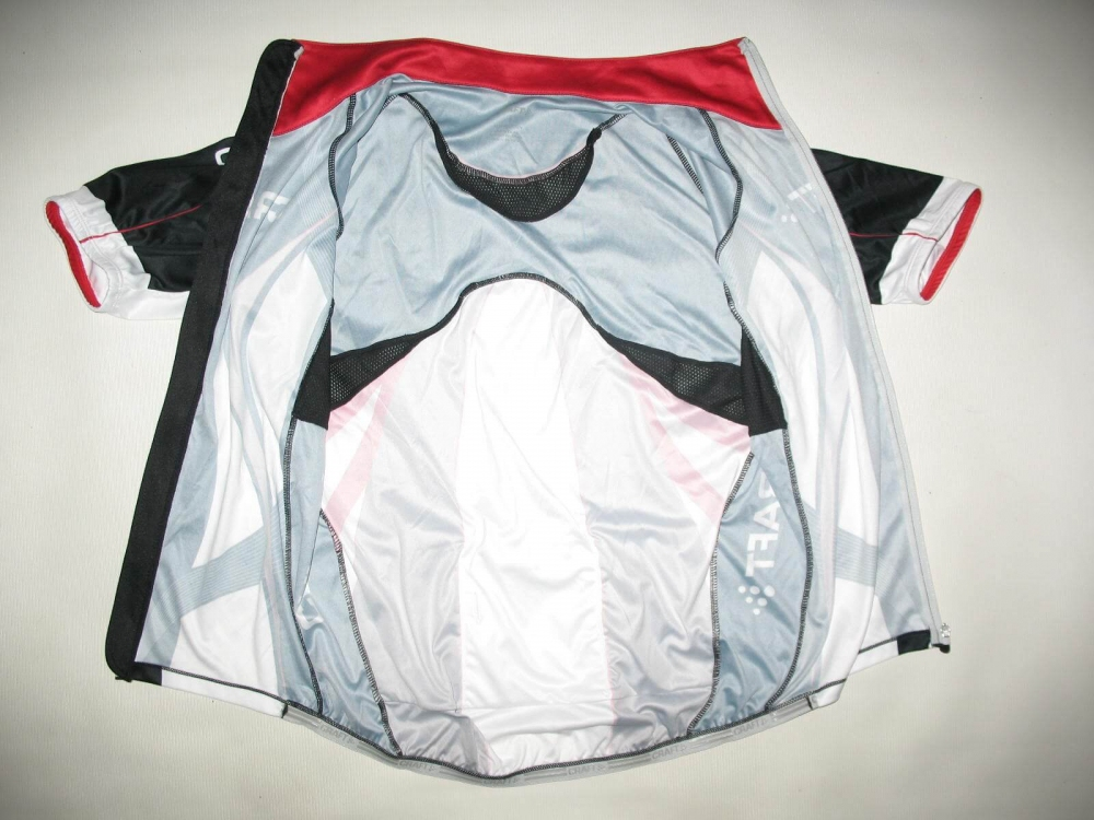 Веломайка CRAFT performance bike tour jersey (размер S) - 5