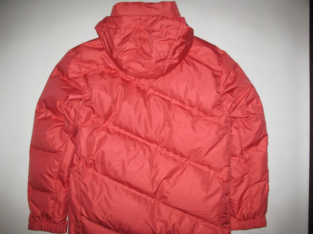 Куртка RUSTY snowboard down jacket   (размер L) - 1