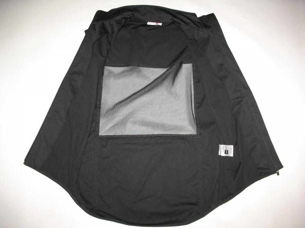 Жилет NKD windstopper vest (размер M) - 3