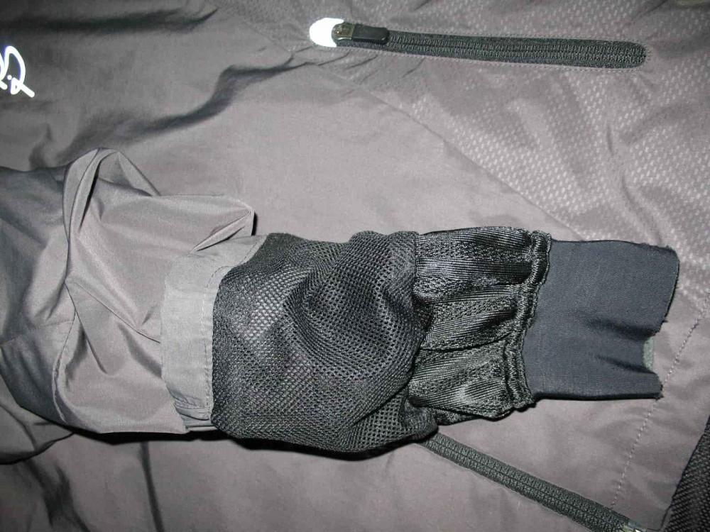 Куртка BJORN DAEHLIE by ODLO logic windproof jacket (размер S/M) - 7