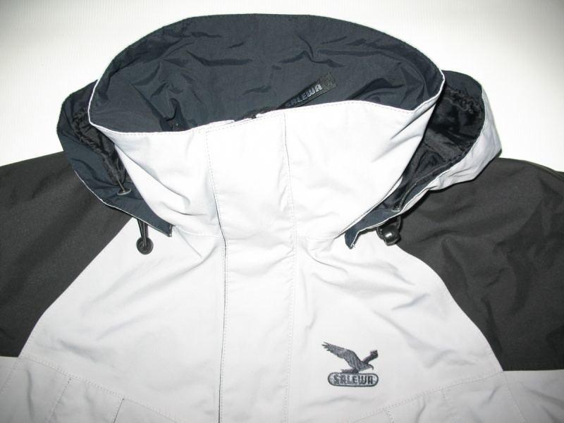 Куртка SALEWA gtx jacket   (размер S) - 2
