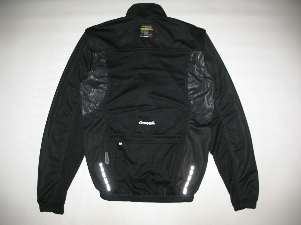 Куртка CAMPAGNOLO raytech cycling jacket (размер M) - 1