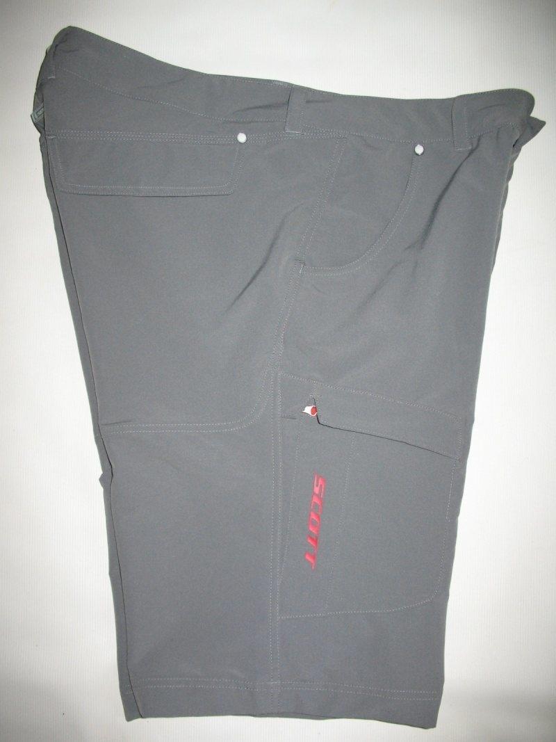 Шорты SCOTT Cycling Shorts (размер XL) - 7