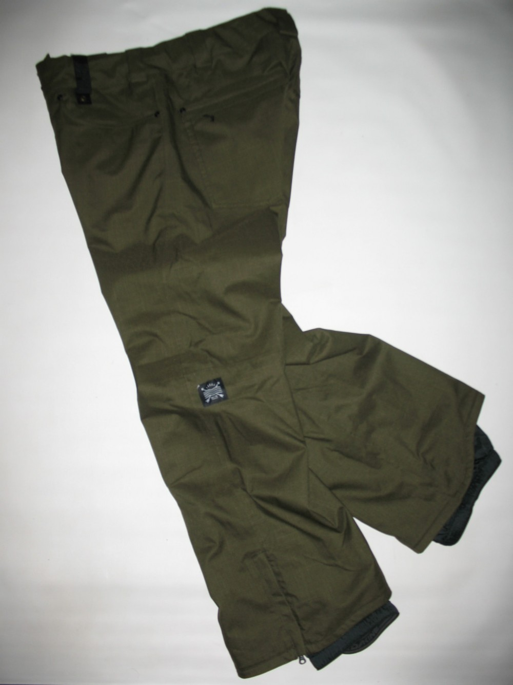 Штаны DAKINE Miner jungle ski/snowboard pants (размер L) - 5