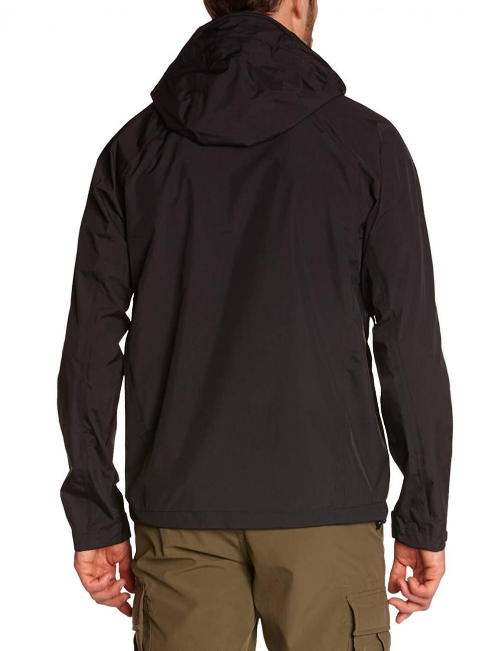 Куртка MILLET Fitz Roy jacket (размер S) - 2