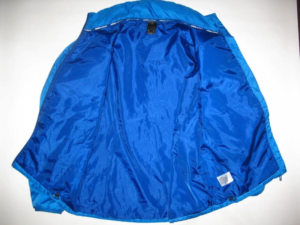 Куртка ADIDAS outdoor terrex primaloft jacket (размер XL/XXL) - 5