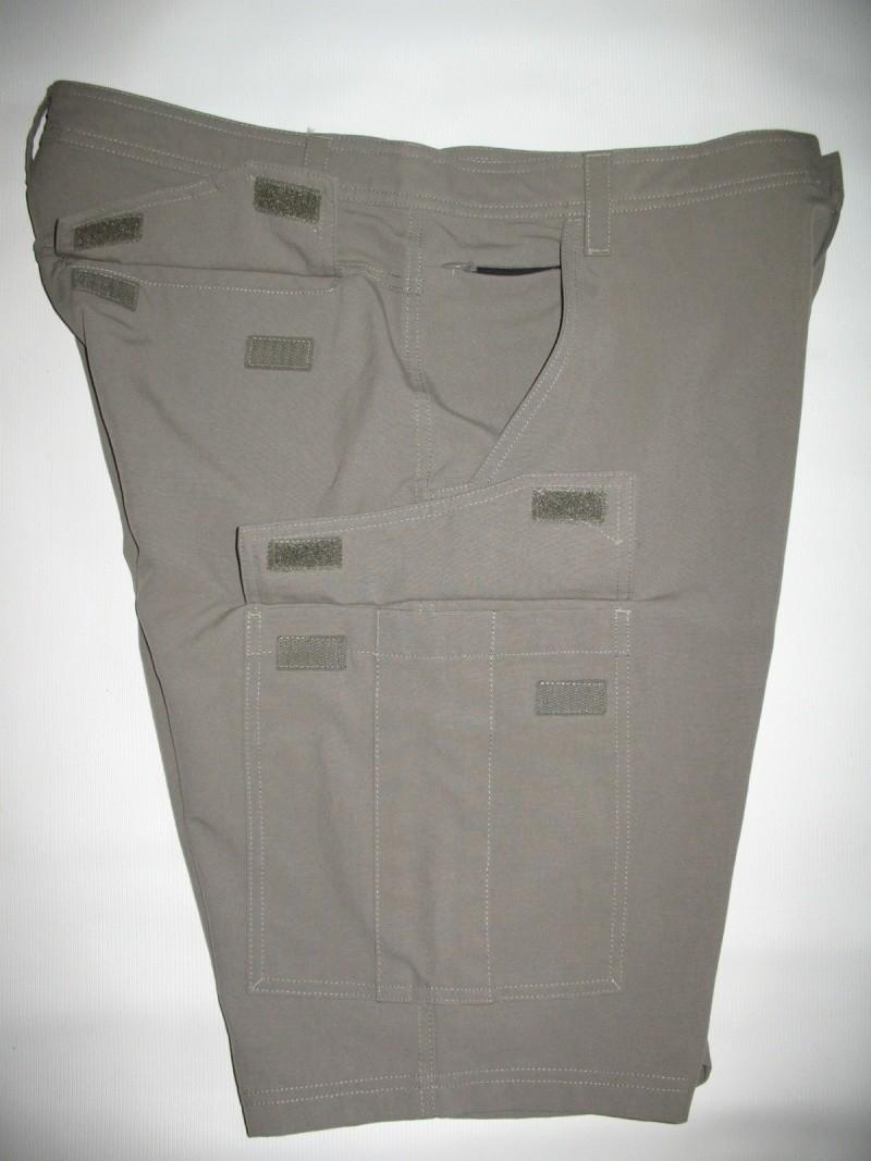 Шорты JACK WOLFSKIN rock shorts (размер 54-XL/XXL) - 8
