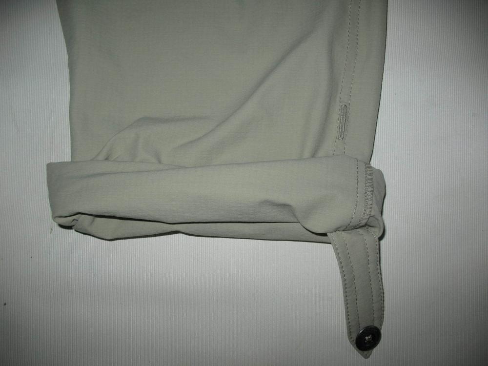 Штаны PATAGONIA nomader pants lady (размер 6-S/M) - 12