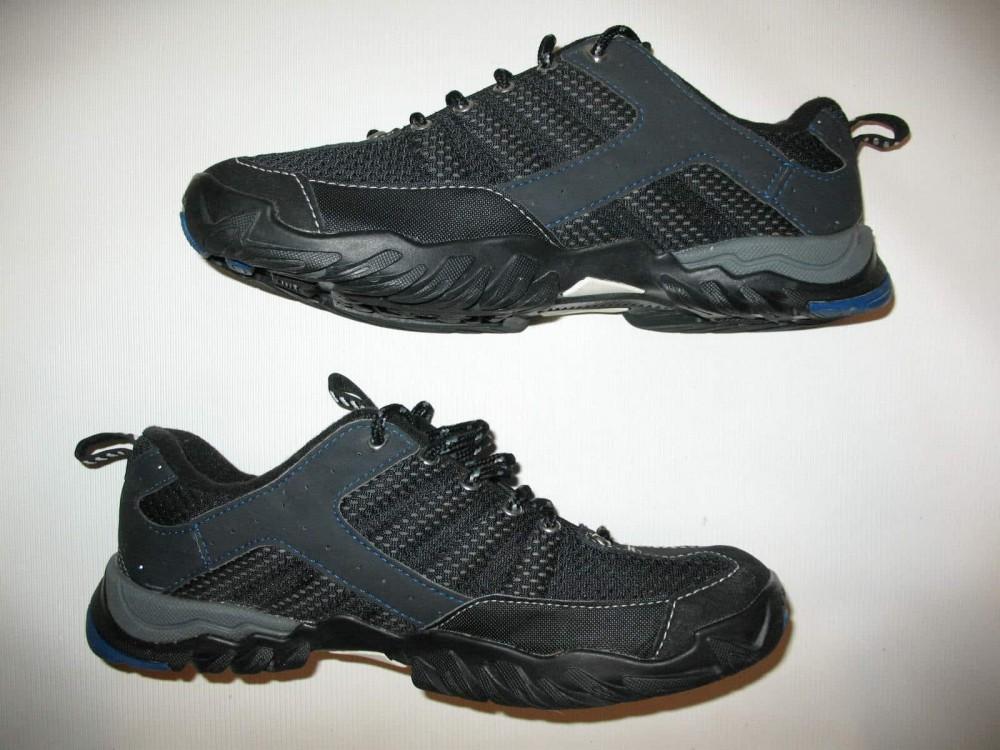 Велотуфли SHIMANO sh-mt33 mtb shoes (размер EU42(на стопу 260 mm)) - 4