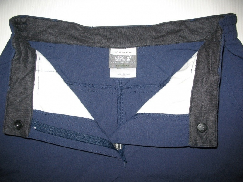 Шорты JACK WOLFSKIN shorts lady (размер S) - 2