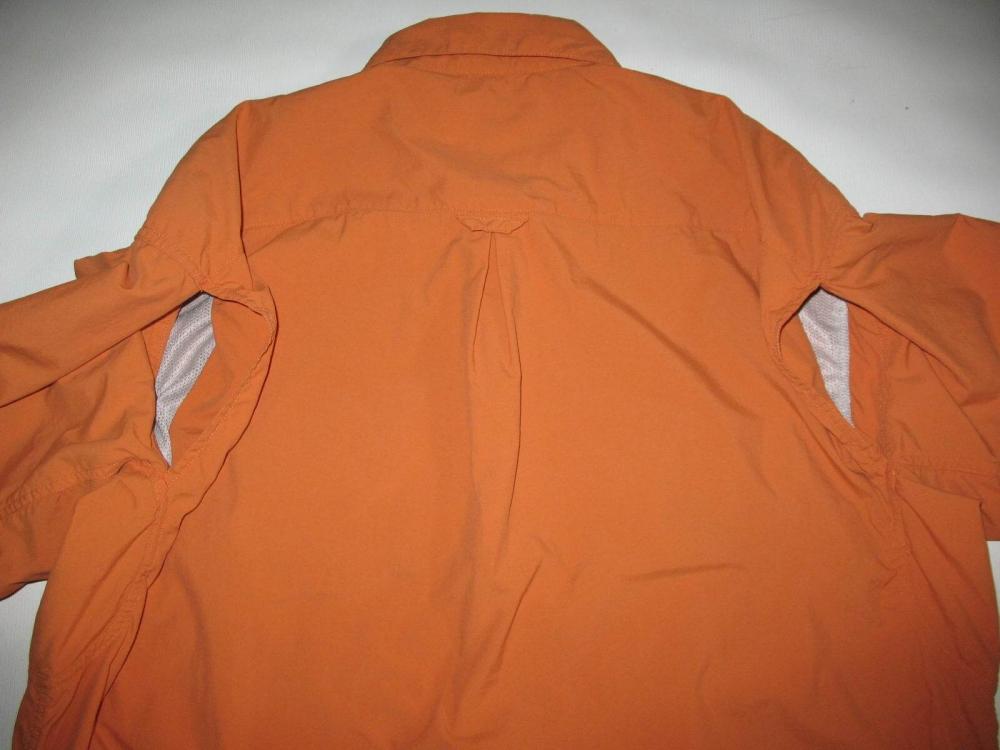 Рубашка COLUMBIA titanium shirts (размер L/XL) - 2
