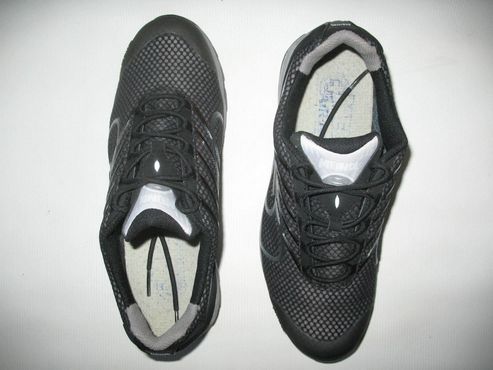 Кроссовки MEINDL gtx shoes lady (размер UK5,5;EU38,5(на стопу 250mm)) - 5