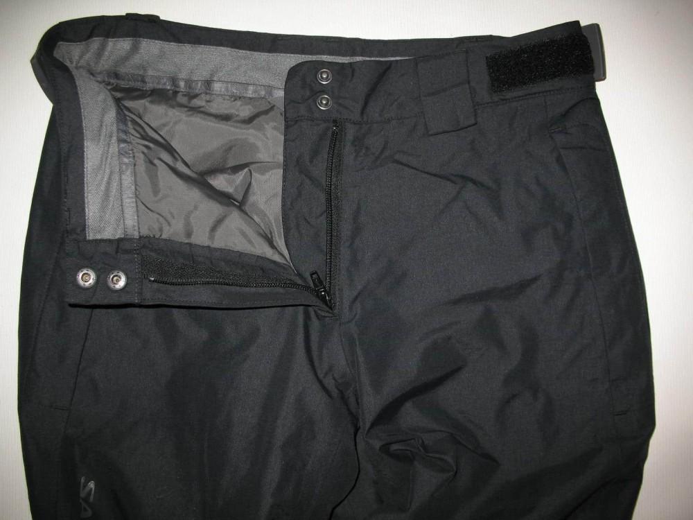 Штаны SALOMON gore-tex ski pants lady (размер 38-M) - 6