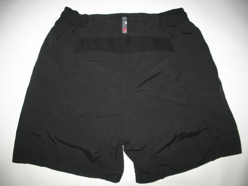 Шорты STOKE bike shorts (размер XS) - 1