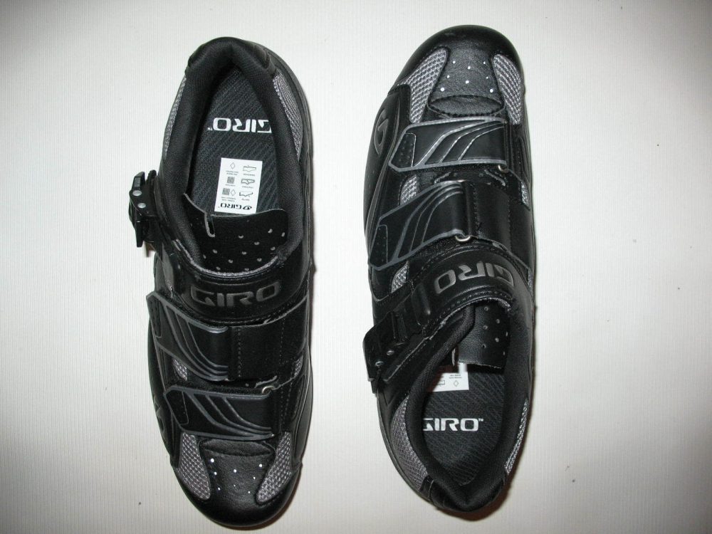 Велотуфли GIRO Apeckx HV Shoes (размер UK8/US9/EU42,5(на стопу 265mm)) - 5