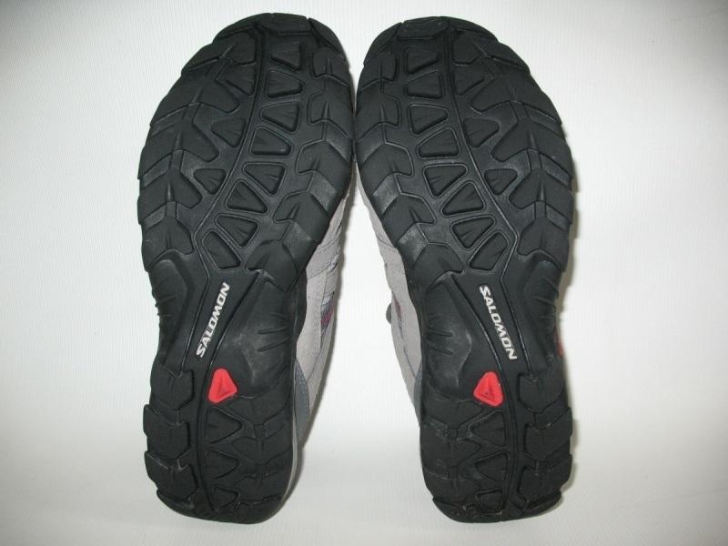 Кроссовки SALOMON Exode Low GTX lady (размер US 8/UK6, 5/EU40(на стопу до 250 mm)) - 8