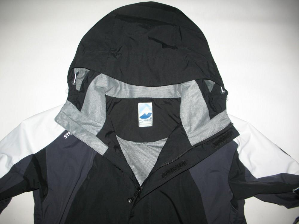 Куртка STORMBERG veiviser jacket (размер L) - 2