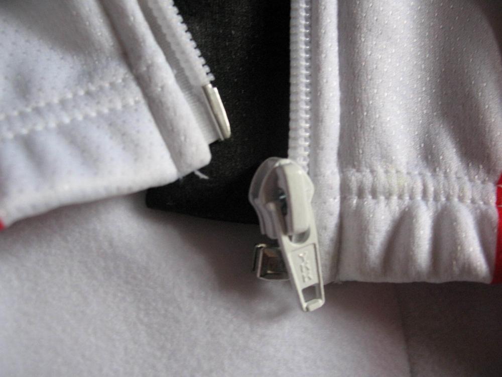 Велокофта  JEANTEX bergamont jacket (размер XL) - 5