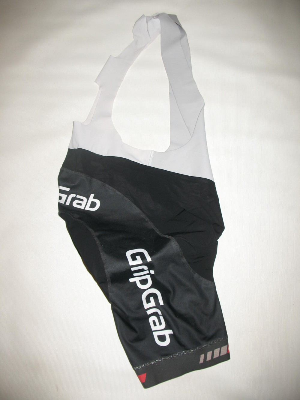 Велошорты GRIPGRAB team cycling bib shorts (размер 5-XL) - 1