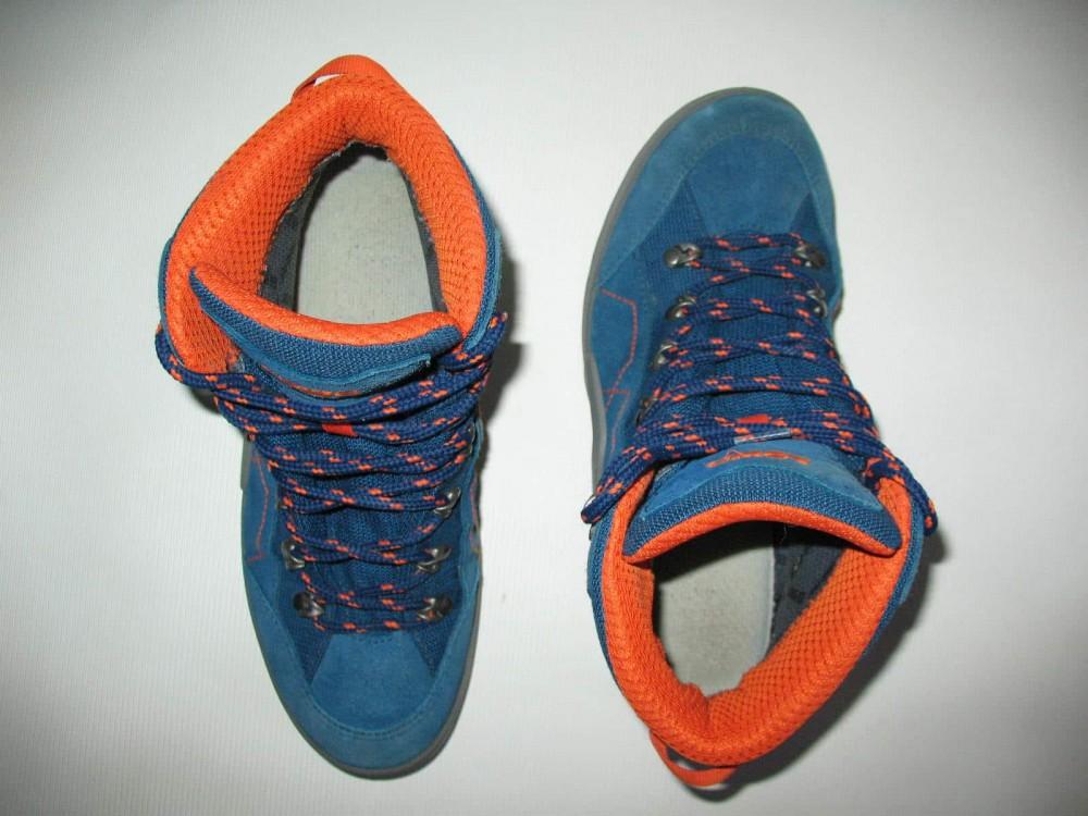 Ботинки LOWA kody III boots lady (размер US6,5/UK5,5/EU39(на стопу 245-250 mm)) - 10