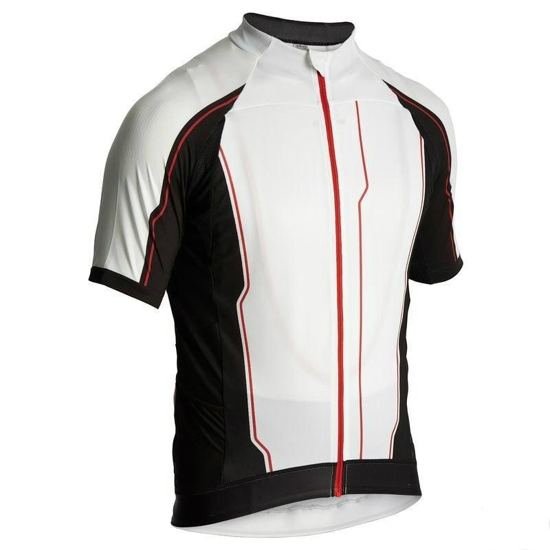 Велокомплект BTWIN 700 jersey+bib shorts (размер M) - 3