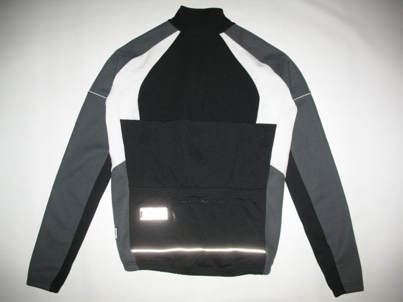 Велокуртка SPECTRA windtex jacket (размер L/M) - 1