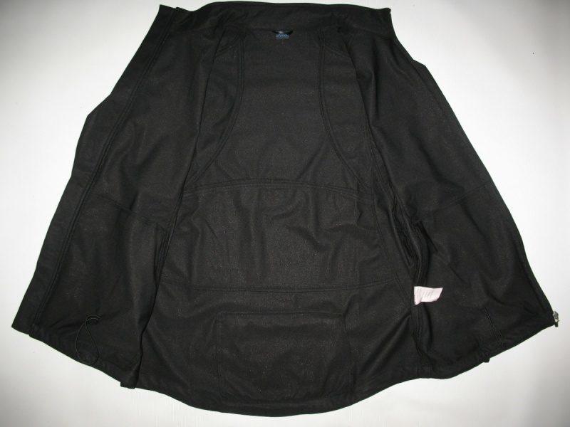 Куртка ASICS duotech  jacket  (размер L) - 3
