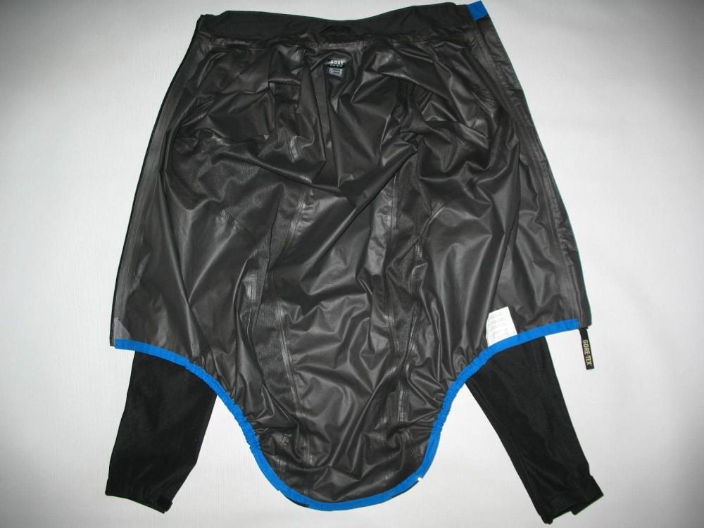 Куртка GORE bike wear GTX packlite cycling jacket (размер M/S) - 4