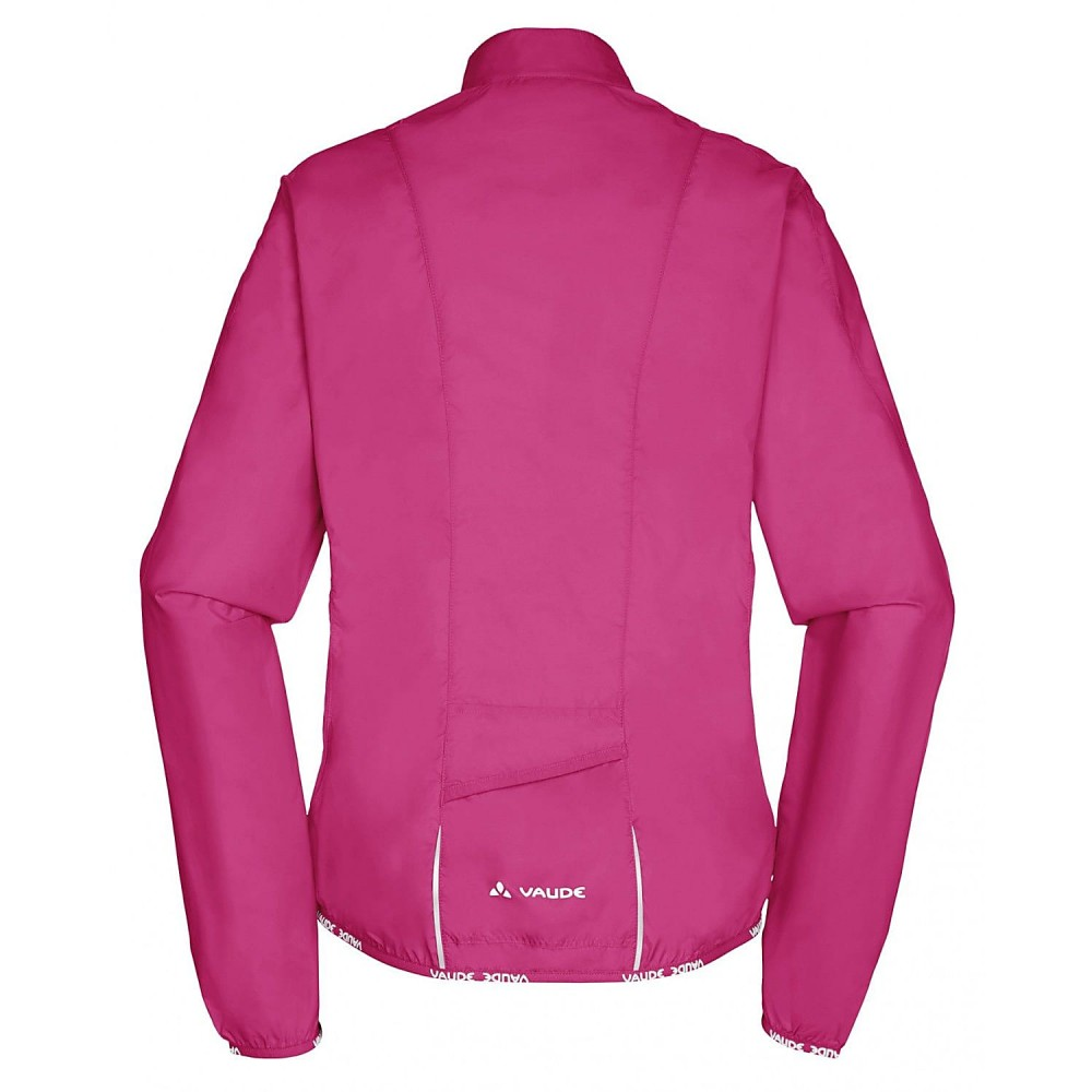 Куртка VAUDE air ll jacket lady (размер 34-XXS/XS) - 1