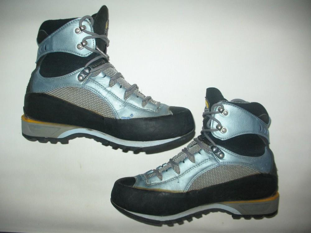 Ботинки LA SPORTIVA trango s evo boots lady (размер UK7.5/EU41(на стопу до 255 mm)) - 4