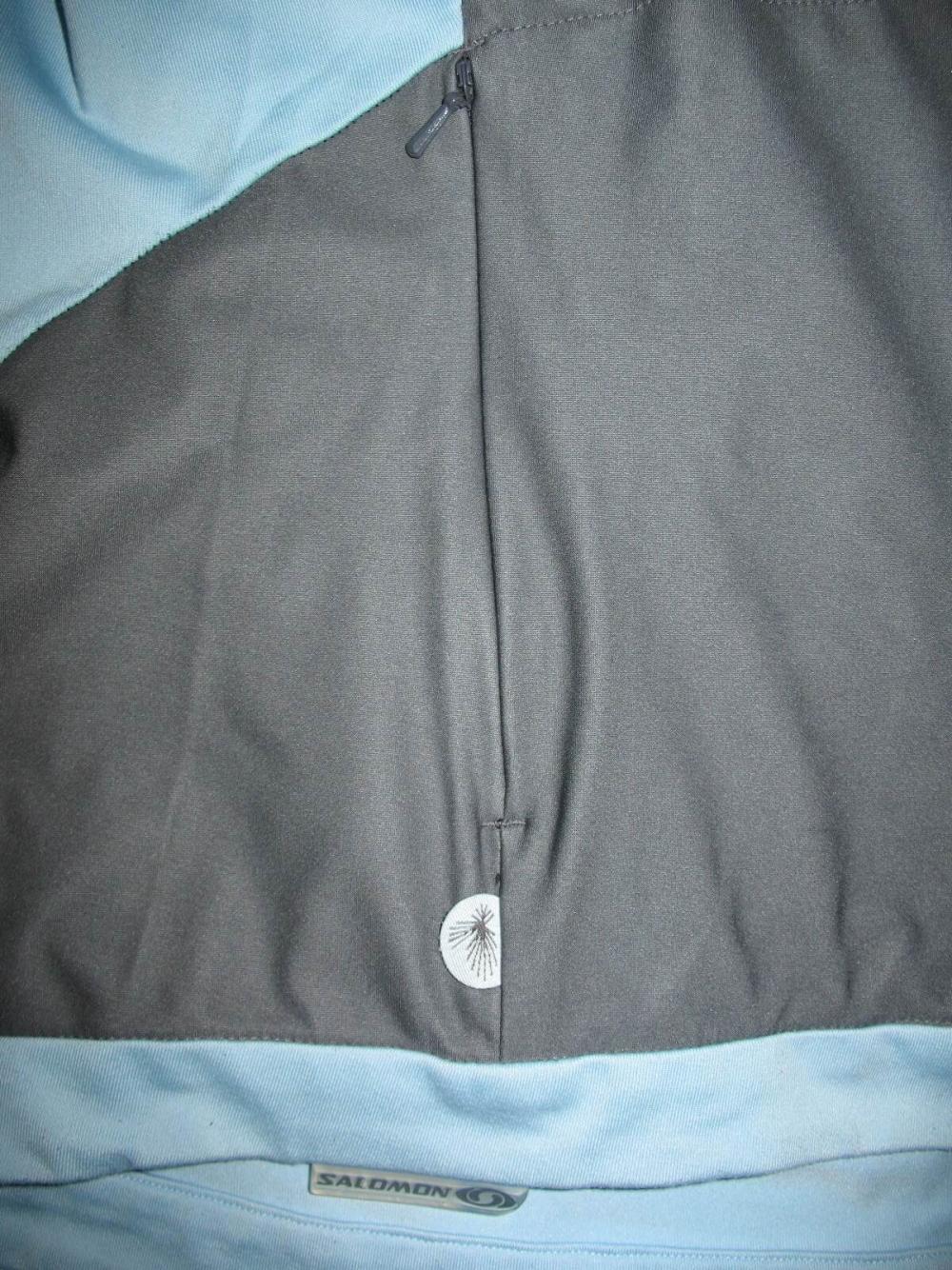 Куртка SALOMON windstopper jacket lady (размер XL) - 8