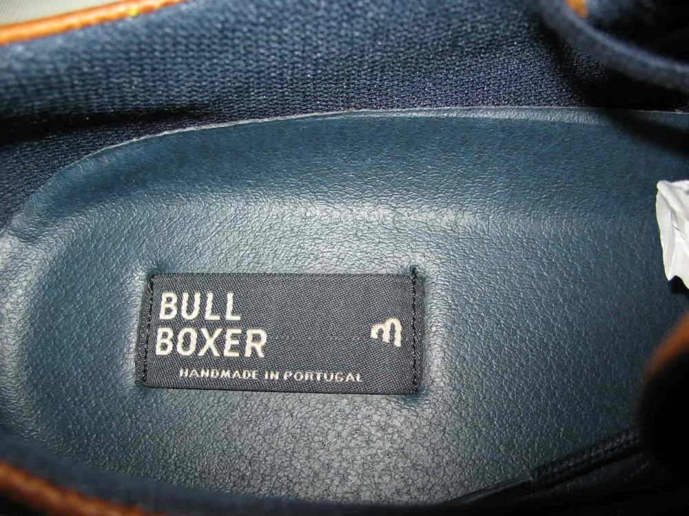 Туфли BULLBOXER shoes (размер US12/UK11,5/EU45) - 7