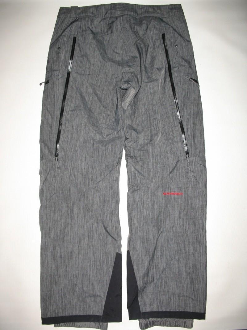 Штаны MAMMUT Dobson Pants (размер 50/L) - 4