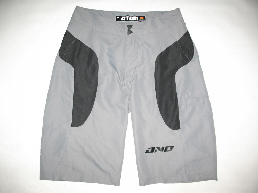 Велошорты ONE INDUSTRIES atom bike shorts (размер 30/S) - 1