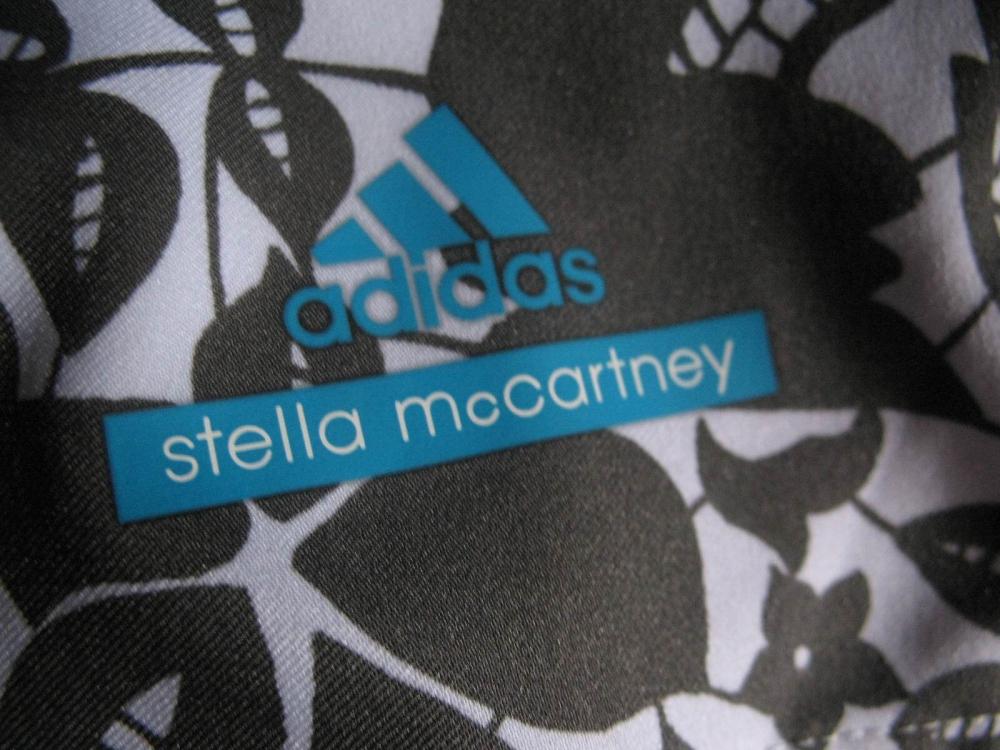 Юбка ADIDAS Stella McCartney barricade skort lady (размер S) - 7
