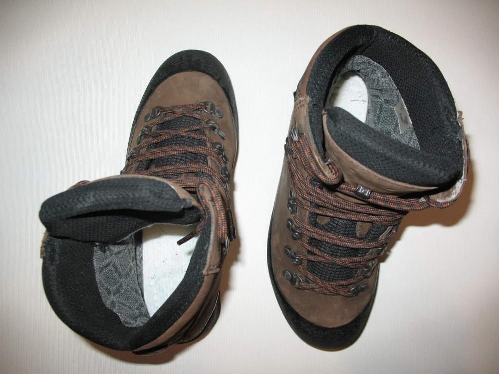 Ботинки HANWAG gtx boots lady (размер UK4/EU37(на стопу до 235 mm)) - 3
