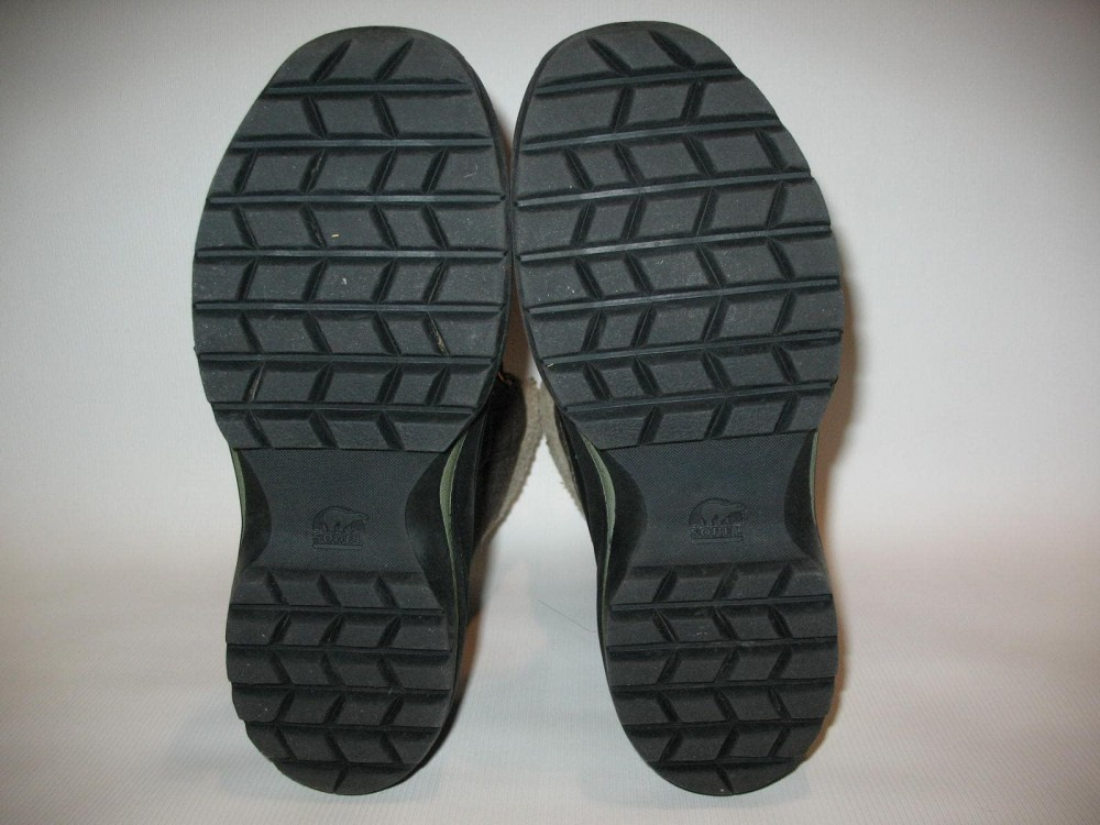 Ботинки SOREL cumberland boot lady (размер UK5.5/US7/EU38,5(на стопу до 240 mm)) - 10