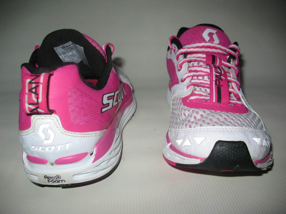 Кроссовки SCOTT T2 Palani 2.0 shoe lady (размер UK6/US8,5/EU40(на стопу до 255mm)) - 9