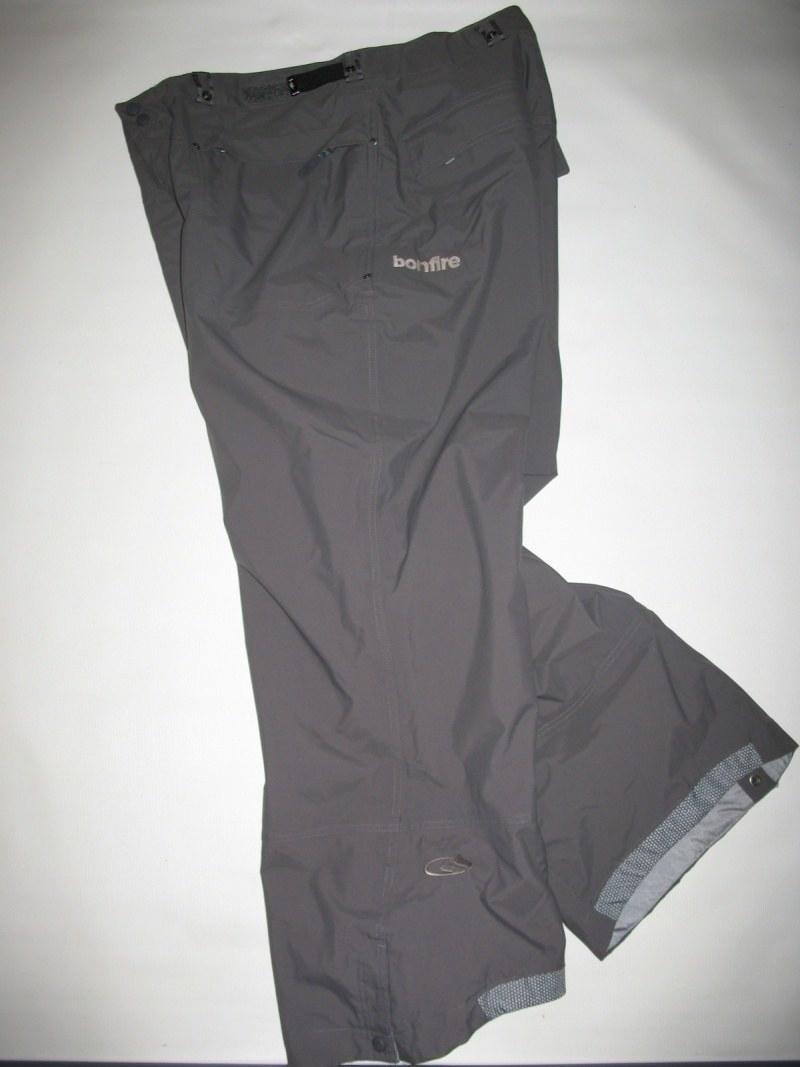 Штаны BONFIRE spectral  (размер XL) - 6
