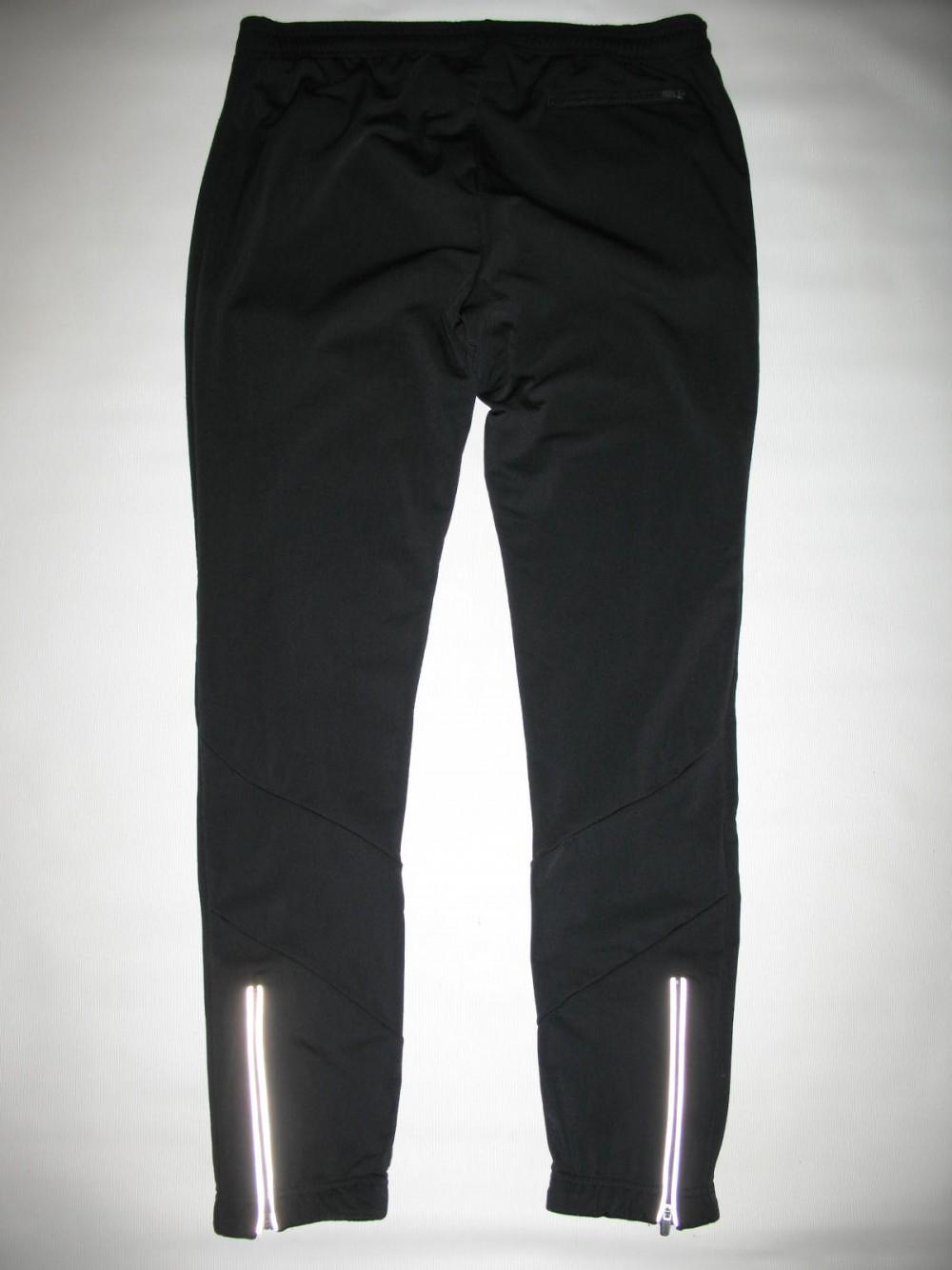Штаны CRANE adventure run/cycling pants (размер 54-XL/XXL) - 2