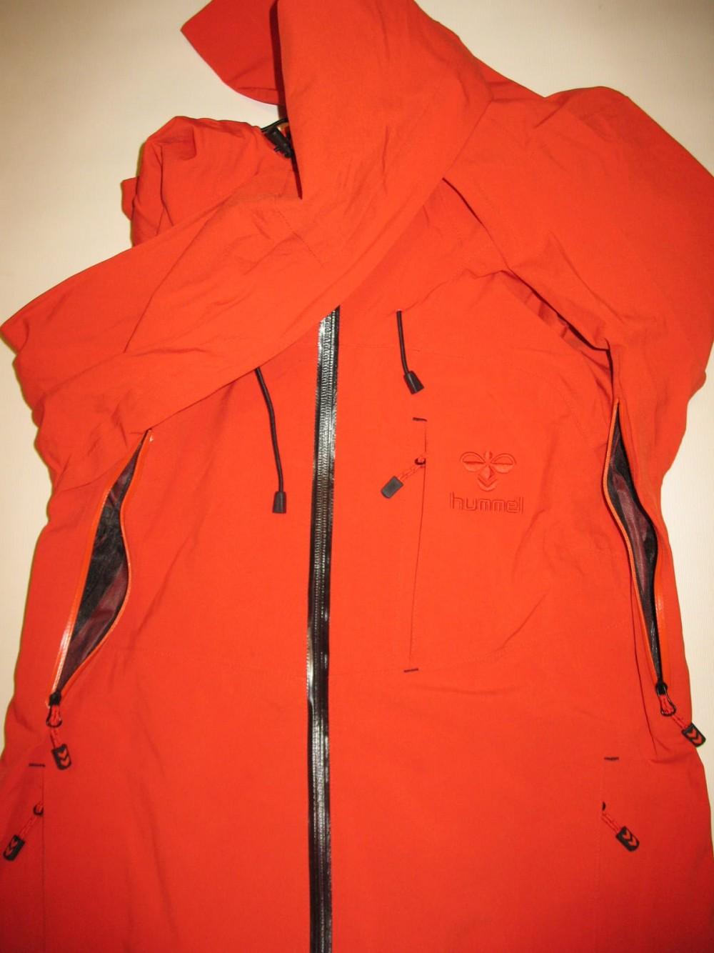 Куртка HUMMEL classic bee 3 layer jacket lady (размер S) - 4