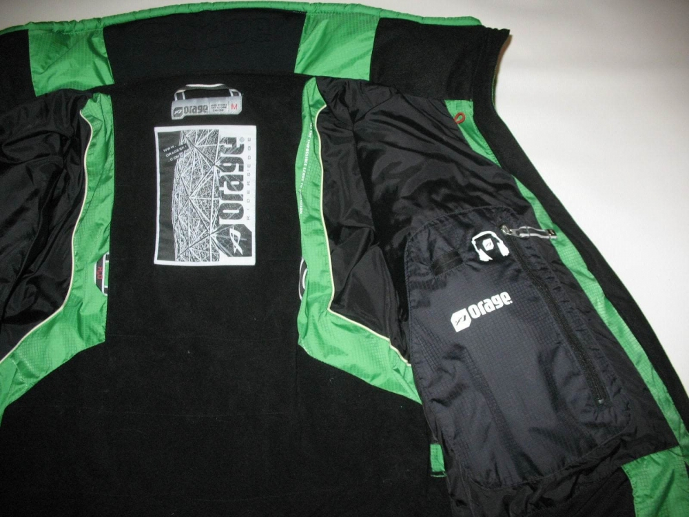 Куртка ORAGE ski down jacket lady (размер M) - 7