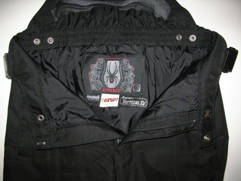 Штаны SPYDER   20/20 pants  (размер M/S) - 3
