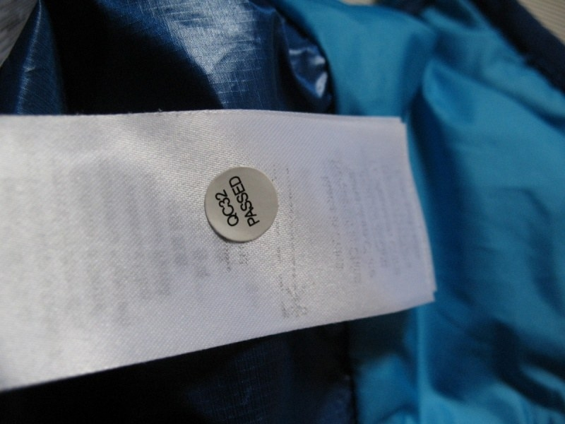 Куртка ODLO Primaloft endurance jacket (размер XXL) - 2