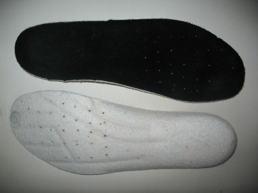 Ботинки LA SPORTIVA trango s evo boots lady (размер UK7.5/EU41(на стопу до 255 mm)) - 10