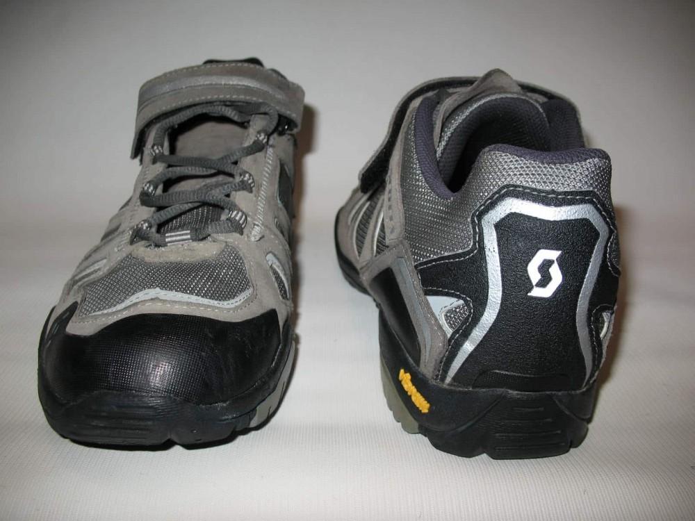 Велотуфли SCOTT mtb shoes (размер US11,5/UK1/EU46(на стопу до 295 mm)) - 4