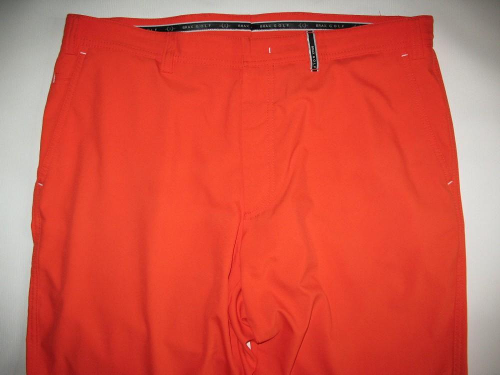 Штаны BRAX golf art mt pants (размер XXL/XL) - 3