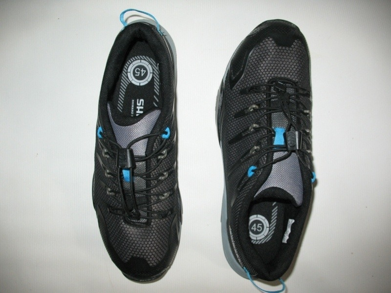 Кроссовки SHIMANO SH-MT44L (размер US10, 5/EU45(на стопу 285mm)) - 4
